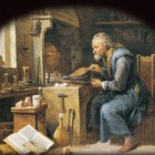 teniers-alchemist