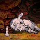 Metal Kites - Rabbit In The Hat (2009)