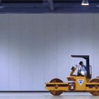 Austin Powers Steamroller